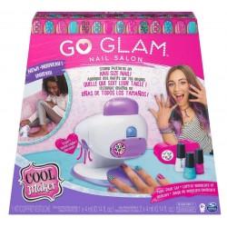 Go Glam salon de manichiura Spin-master 6054791