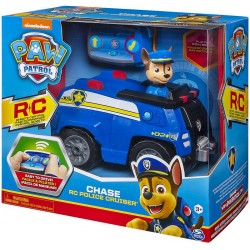 Paw Patrol masina RC Patrula Catelusilor 6054863-20120361