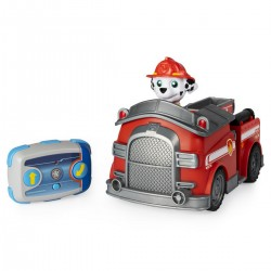 Paw Patrol masina RC Patrula Catelusilor 6054863-20120362