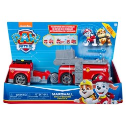 Paw Patrol masina 2in1 split Spinmaster 6055931