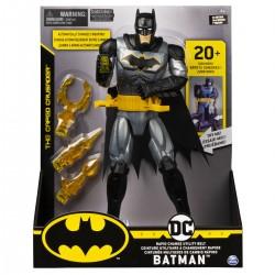 Batman figurina 29cm deluxe cu sunete Spin-master 6055944