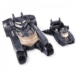 Batman set masini 2in1 Spinmaster 6055952