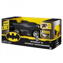Batmobil cu radiocomanda Batman Spin-master 6058489
