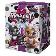 Animalut De Companie Glitter Pup Surpriza mov Spin-master 6059159