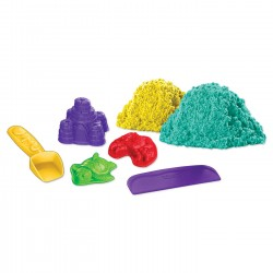 Kinetic sand set de joaca Spin-master 6060240