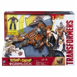 Transformers Grimlock stomp n chomp