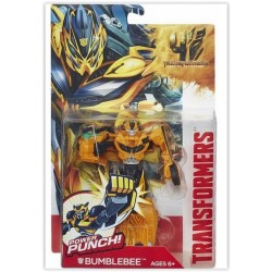 Transformers Bumblebee A6161
