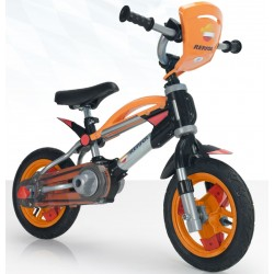 Bicicleta Injusa Repsol 2 in 1