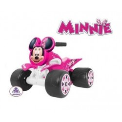 Quad Injusa Minnie 12601