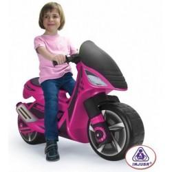 Motocicleta fara pedale Injusa Naughty 198