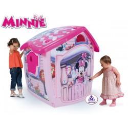 Casuta magica copii Minnie Injusa