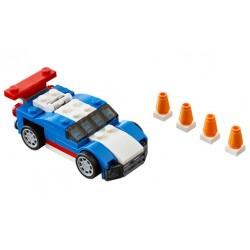 Lego creator masina de curse 31027