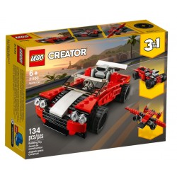 Lego Creator 31100 Masina Sport