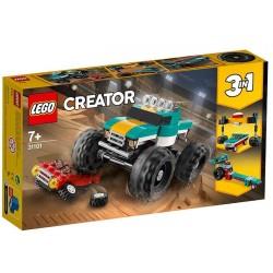 Lego Creator 31101 camion gigant