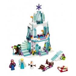 Lego Disney castelul Elsei de gheata 41062