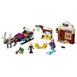 Lego Disney Frozen Anna si Kristoff 41066
