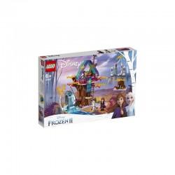 Lego Disney 41164 Casuta din copac Frozen II