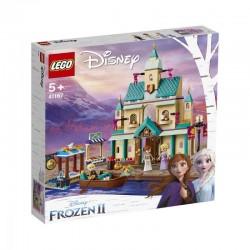 Lego Disney 41167 satul castelului Arendelle Frozen II