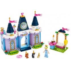 Lego Disney 43178 Sarbatorirea Cenusaresei la Castel