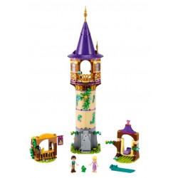 Lego Disney 41387 turnul lui Rapunzel
