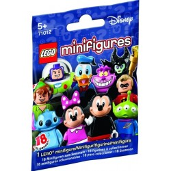 Lego Disney 71012 minifigurine