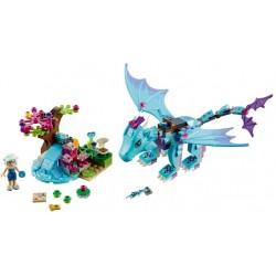 Lego Elves aventura dragonului de apa 41172