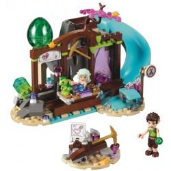 Lego Elves 41177 mina de cristale