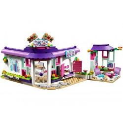 Lego Friends 41336 Cafeneaua Emmei