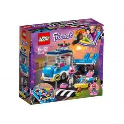 Lego Friends Camion de service 41348