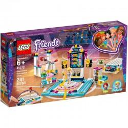 Lego Friends 41372 spectacolul de gimnastica al lui Stephanie