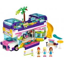 Lego Friends 41395 Autobuzul prieteniei
