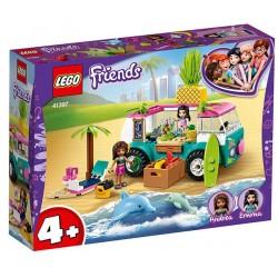Lego Friends 41397 camion cu racoritoare