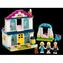 Lego Friends 41398 Casa lui Stephanie