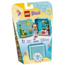 Lego Friends 41411 cubul jucaus de vara al Stephaniei