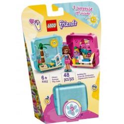Lego Friends 41412 cubul jucaus de vara al Oliviei