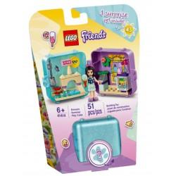 Lego Friends 41414 cubul jucaus de vara al Emmei
