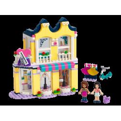 Lego Friends 41427 Casa de moda a Emmei