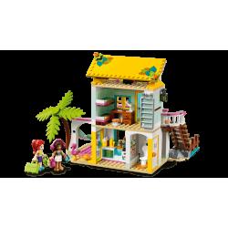 Lego Friends 41428 Casa de pe plaja