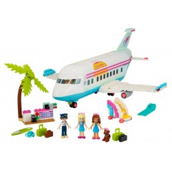 Lego Friends 41429 avionul Heartlake City