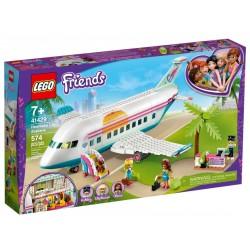 Lego Friends 41429 avionul Heartlake City