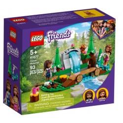 Lego Friends 41677 Cascada din padure
