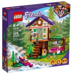 Lego Friends 41679 Casa din padure