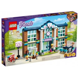 Lego Friends 41682 Scoala orasului Heartlake