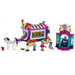 Lego Friends 41688 Rulota magica