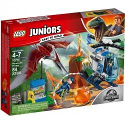Lego Junior 10756 evadarea Pteranodonului