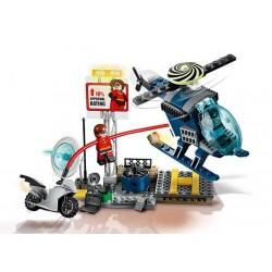 Lego Junior Elastigirl 10759