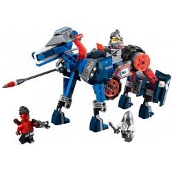 Lego nexo 70312 calul Mecha