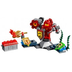 Lego nexo 70331 suprema Macy