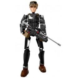 Lego Star wars 75119 sergentul Jyn Erso