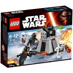 Lego Star Wars 75132 pachet de lupta ordinul intai